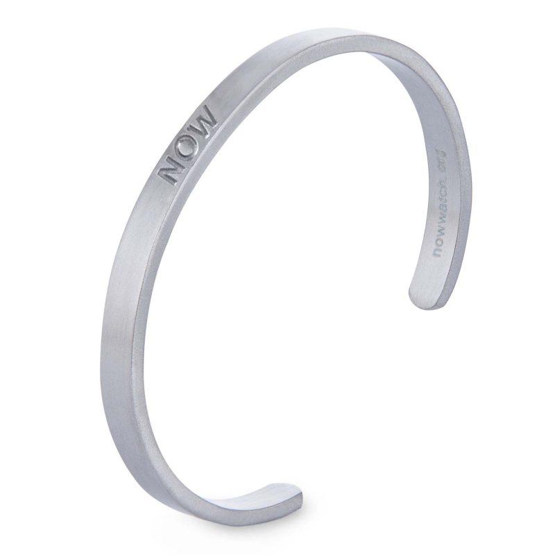 Now bangle bracelet